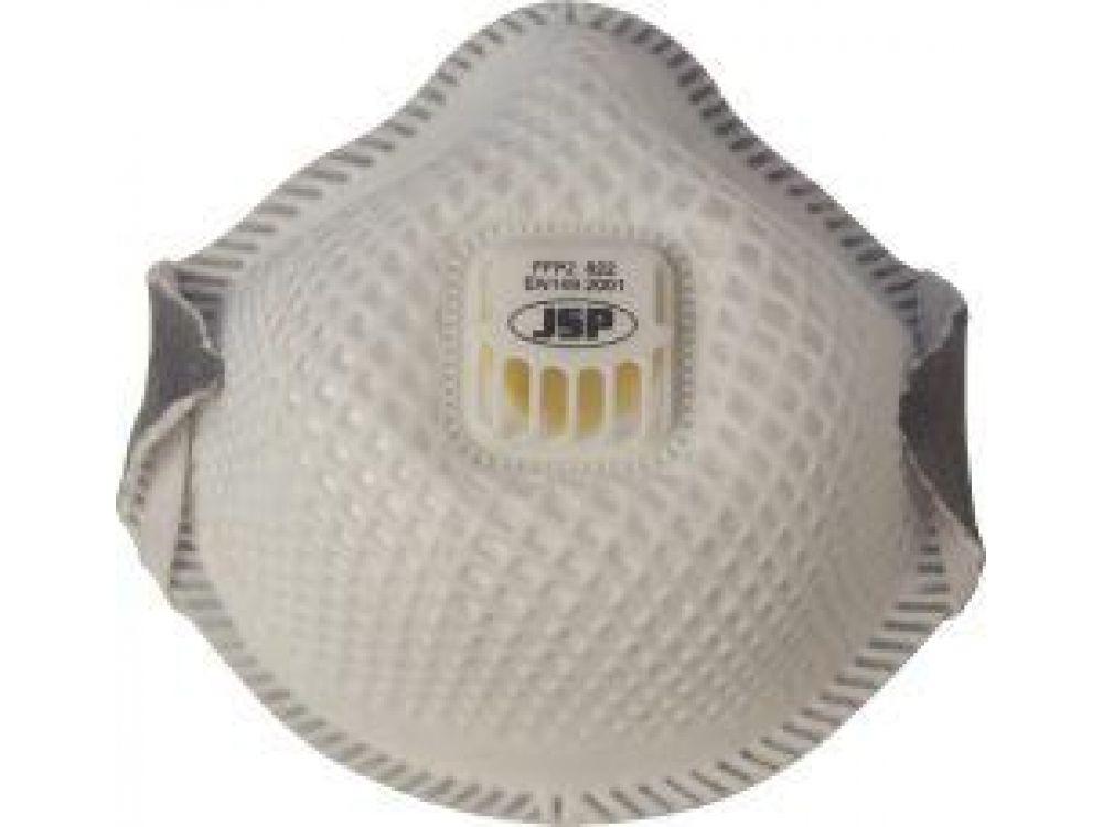 Feinstaubmaske Flexinet 822 FFP2 V Gr. M/L
