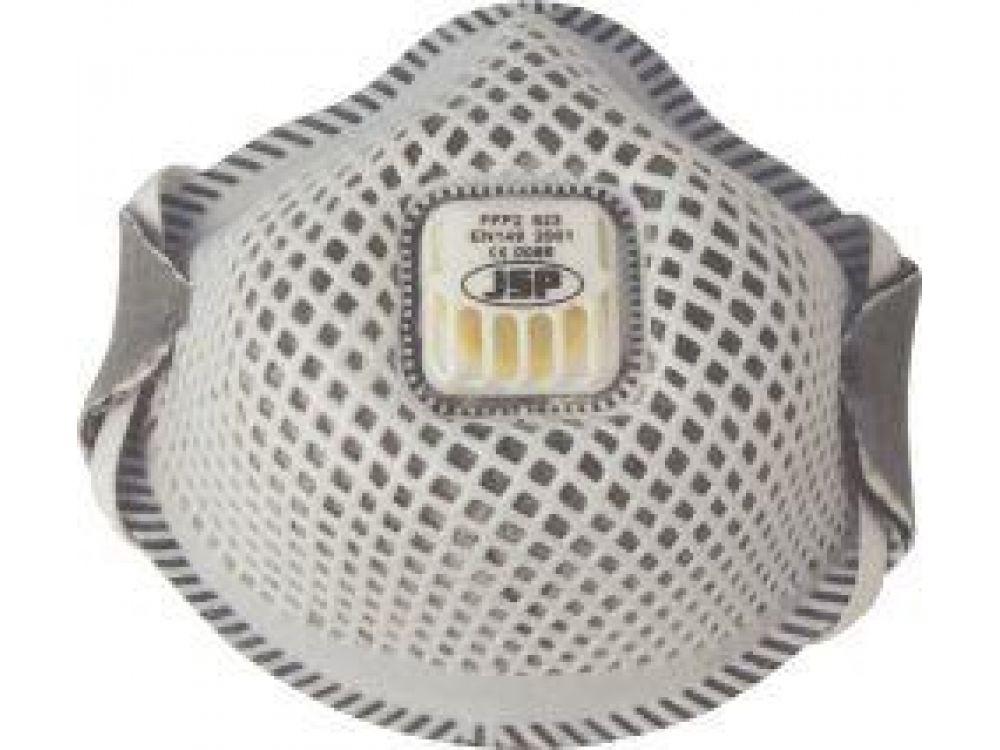 Feinstaubmaske Flexinet 823 FFP2 V Gr. M/L