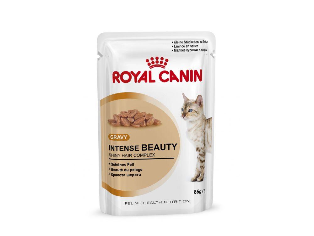 Royal Canin Nassfutter Feline P.B. Intense Beauty 85g jetztbilligerkaufen