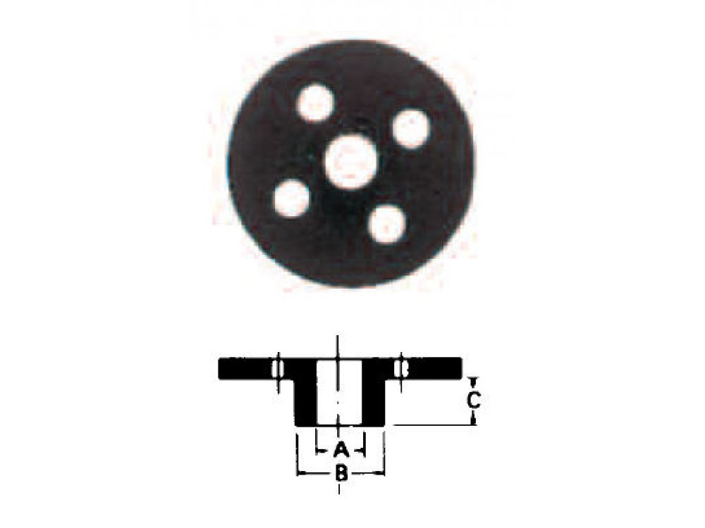 Makita Kopierhülse 16mm