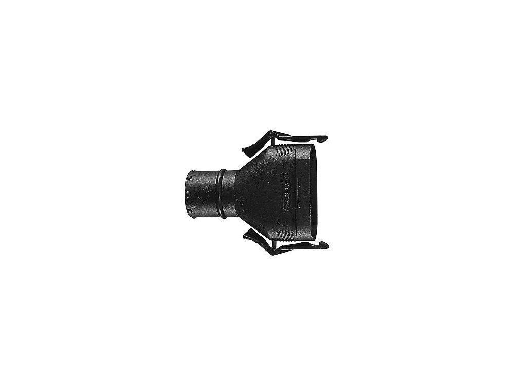 Bosch Adapter für GAH 500 DSR