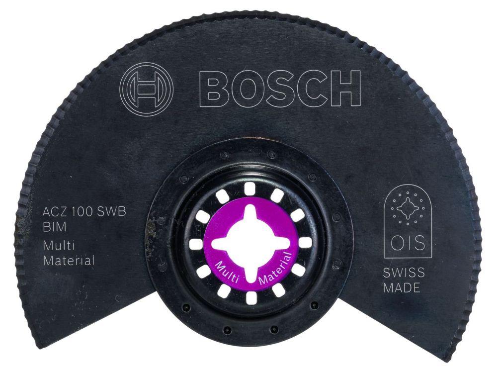 bosch bim segment wellenschliffmesser 100mm kaufen. Black Bedroom Furniture Sets. Home Design Ideas