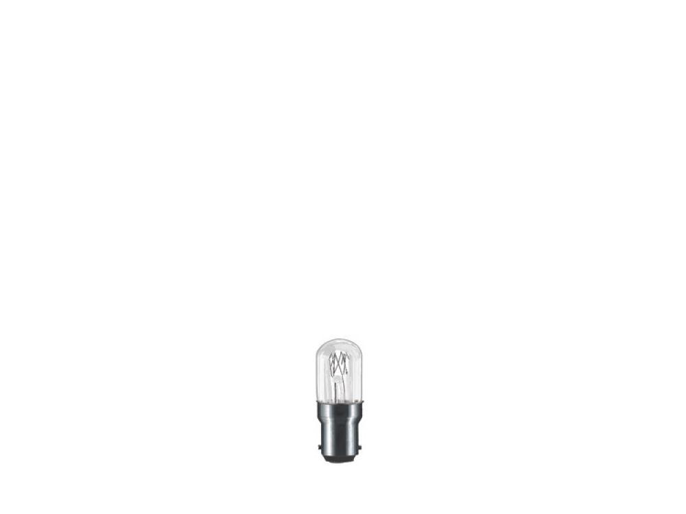 Birnenlampe Nähmaschine