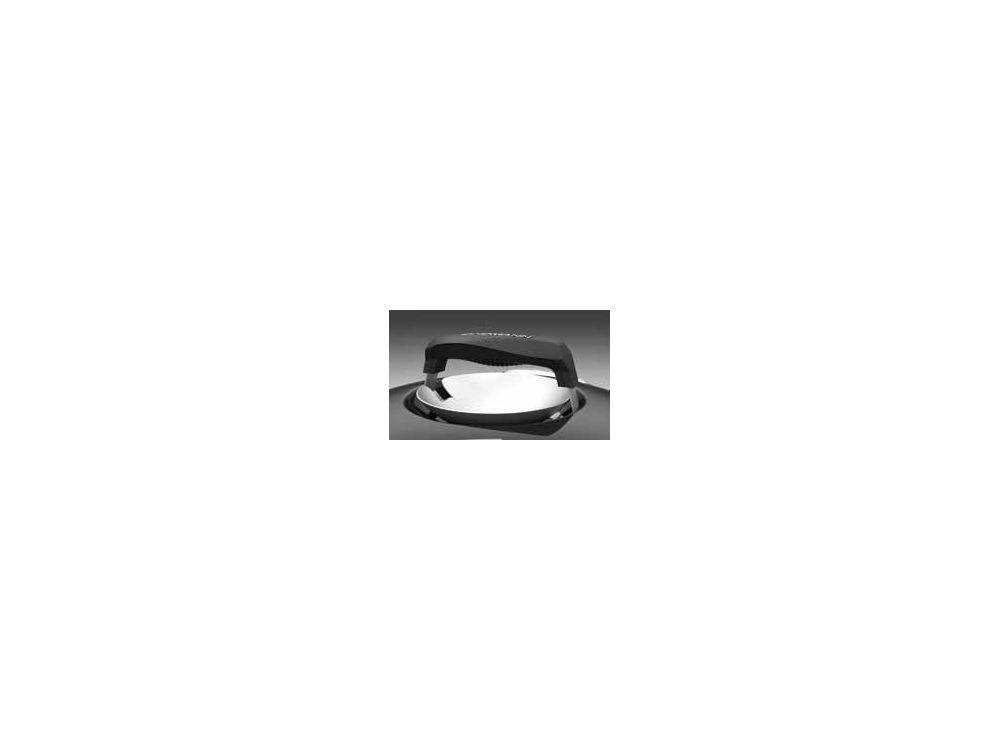 Landmann Holzkohlegrill Black Pearl Comfort : Landmann black pearl comfort kugelgrill 46 cm kaufen