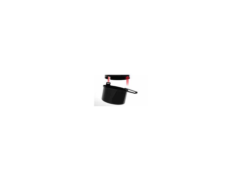 landmann black pearl 39 comfort 39 kugelgrill 56 cm kaufen. Black Bedroom Furniture Sets. Home Design Ideas