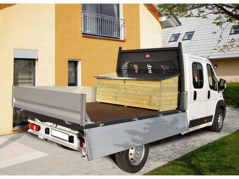 garten und terrasentruhe 360 kaufen. Black Bedroom Furniture Sets. Home Design Ideas