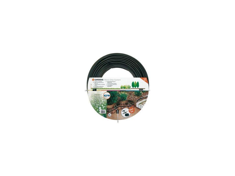 gardena tropfrohr unterirdisch erweiterungsset 50 m kaufen. Black Bedroom Furniture Sets. Home Design Ideas
