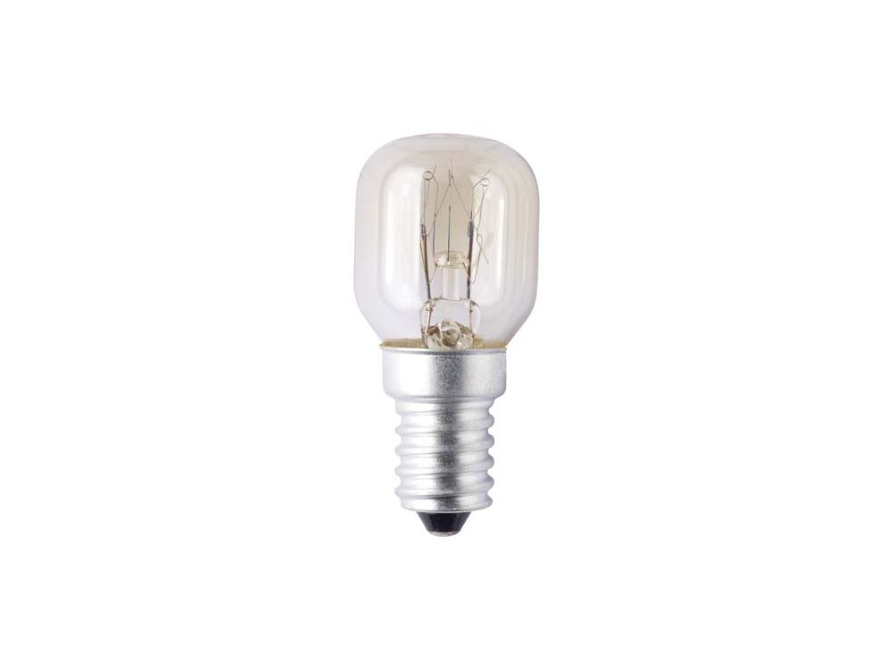 brillant gls birnenlampe e14 25 watt klar evp kaufen. Black Bedroom Furniture Sets. Home Design Ideas