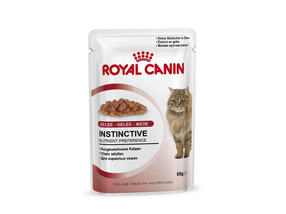 Nassfutter Feline P.B. Health Nutrition Instinc...