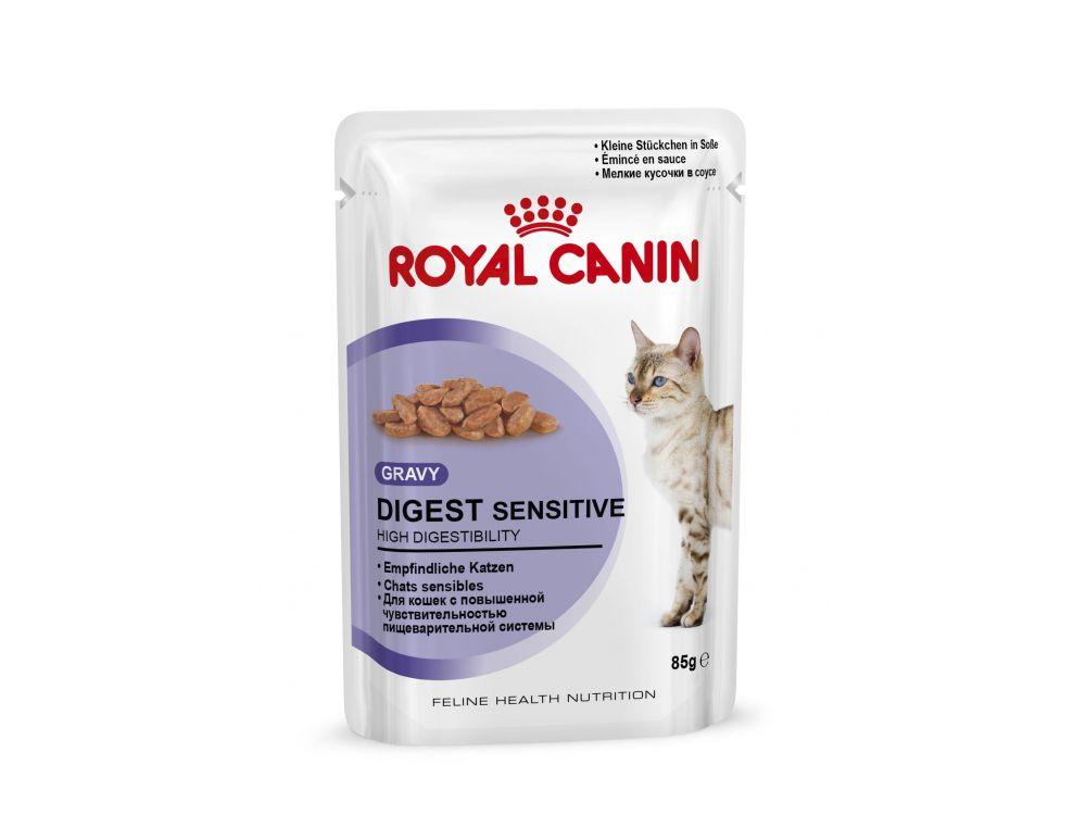 Nassfutter Feline P.B. Health Nutrition Digest