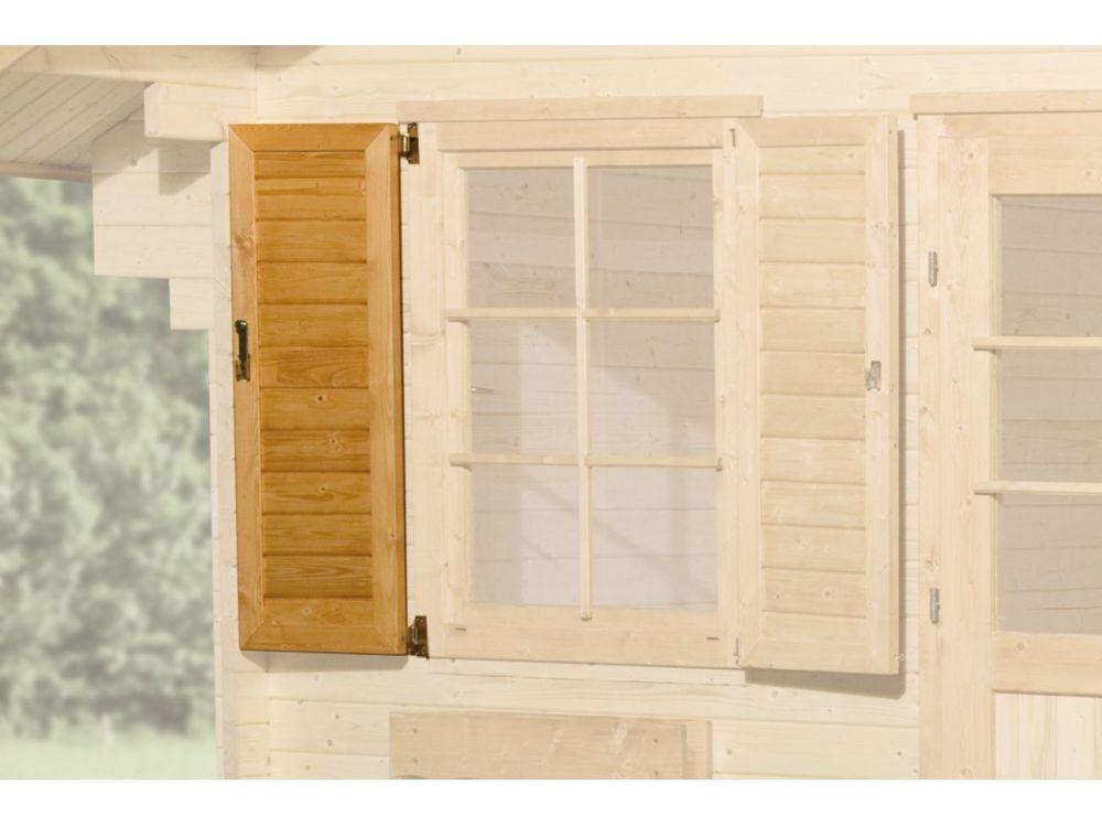 Fensterladen 1 seitig f r fenster 149 und 177 kaufen for Fenster 0 finanzierung