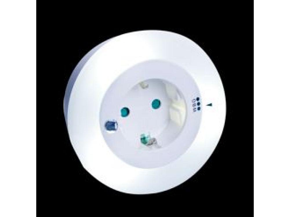 LED-Nachtlicht farbig