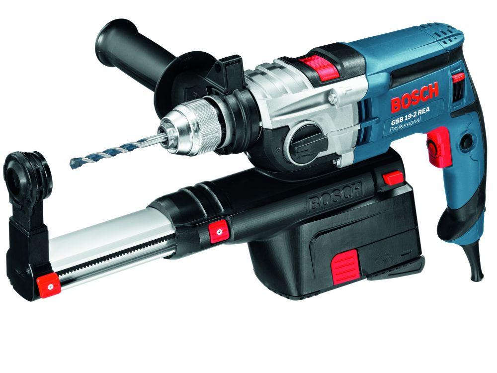 Schlagbohrmaschine Bosch GSB 19-2 REA