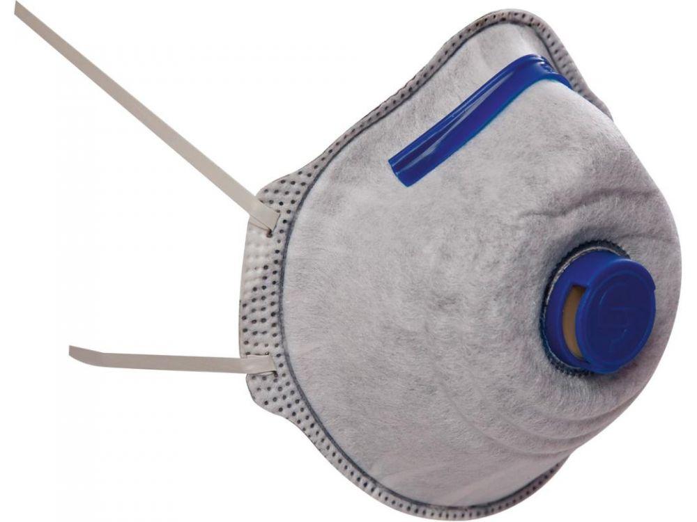 Geruchsschutzmaske SB-2G FFP2/Combi/V a 2 Stück