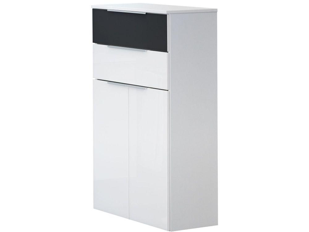 fackelmann kara bianco midi 110x60x32 kaufen. Black Bedroom Furniture Sets. Home Design Ideas