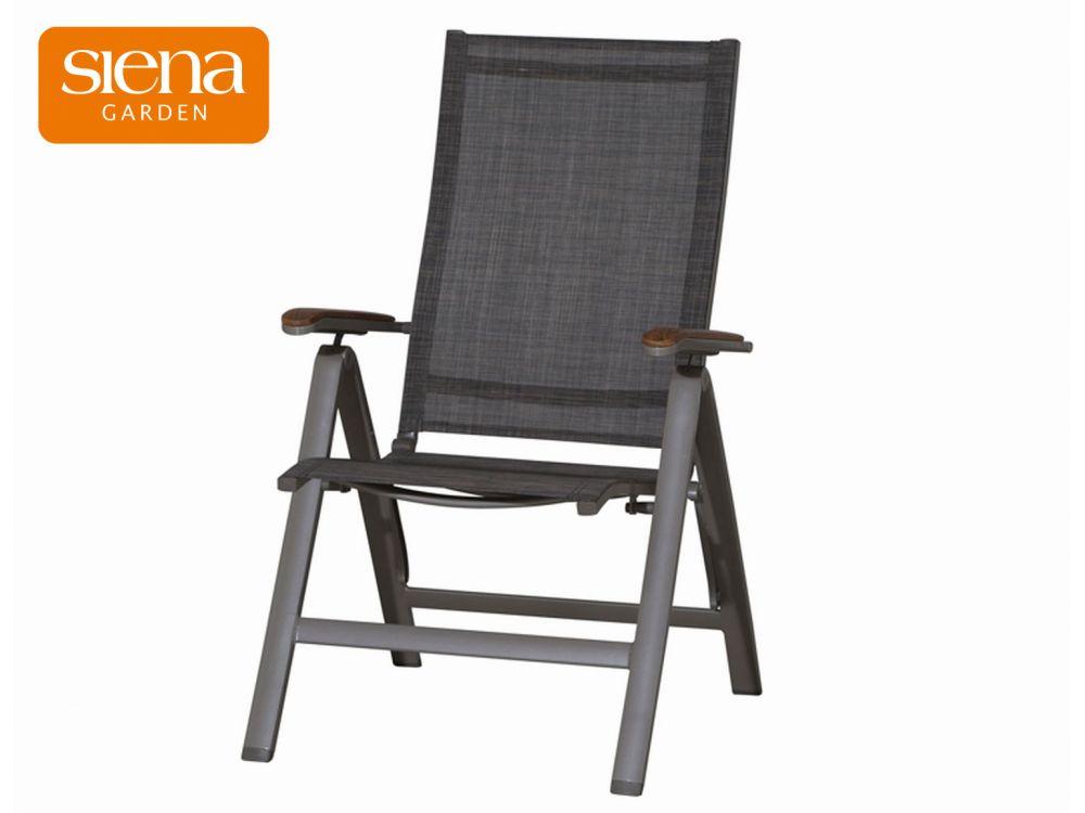 siena garden klappsessel tacoma kaufen. Black Bedroom Furniture Sets. Home Design Ideas