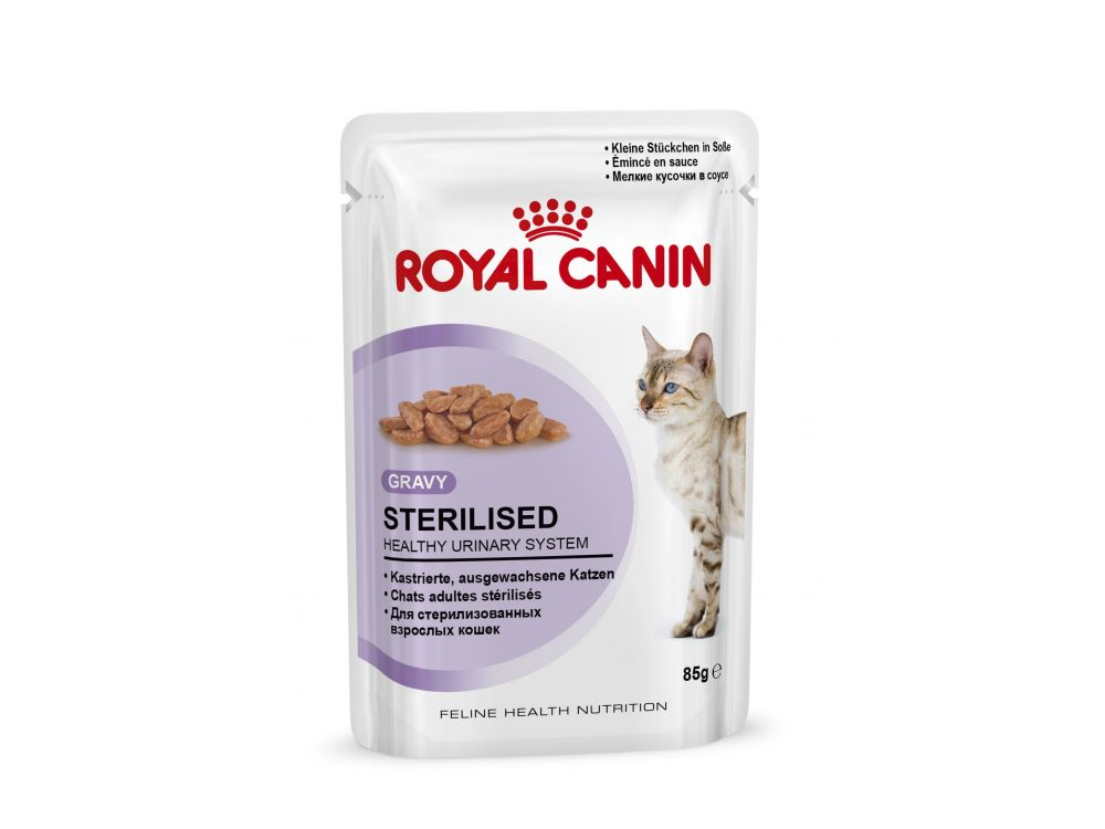 Nassfutter Feline P.B. Health Nutrition 85g