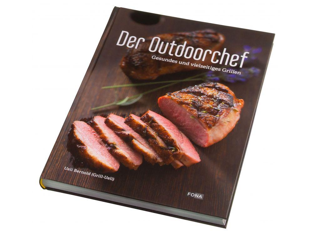 Spareribs Gasgrill Outdoorchef : Outdoorchef kochbuch kaufen