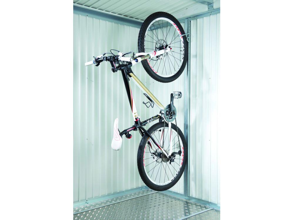 Biohort Fahrradhalter Bikemax für Avantgarde/Highline 185 cm jetztbilligerkaufen