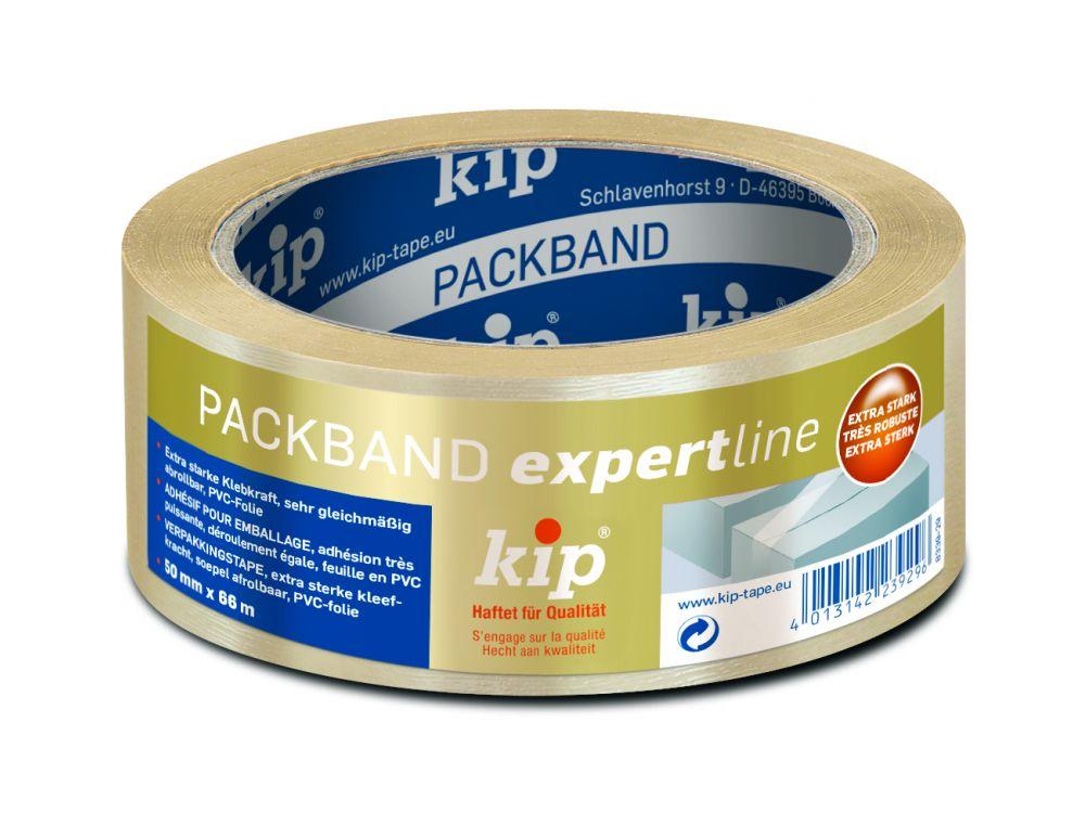Kip Packband expertline