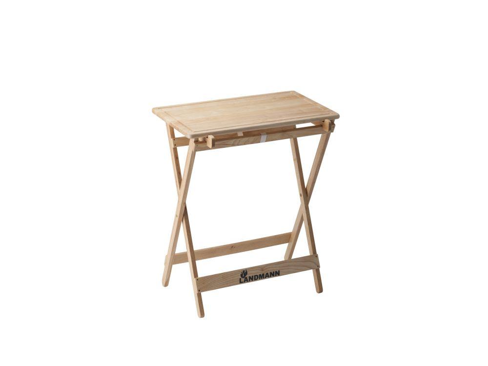 landmann selection schneidebrett tisch kaufen. Black Bedroom Furniture Sets. Home Design Ideas