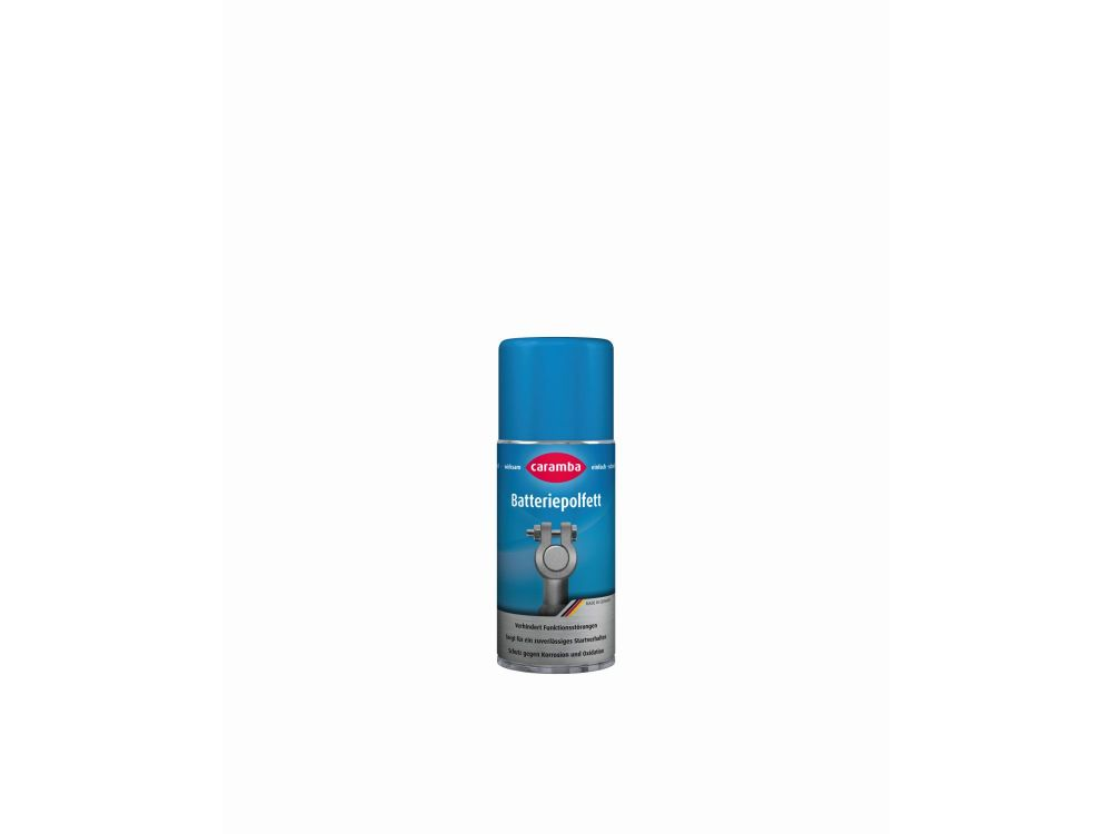 Batteriepolfettspray 100 ml Caramba