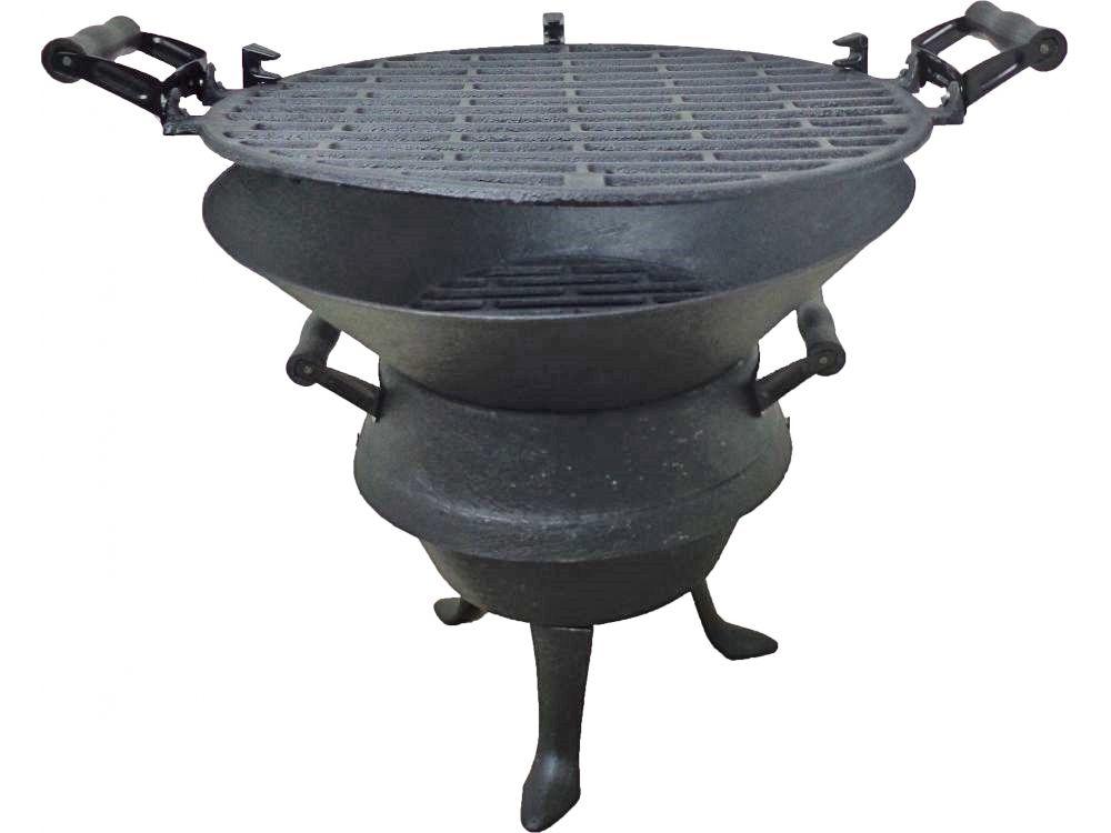 Grillfass BBQ