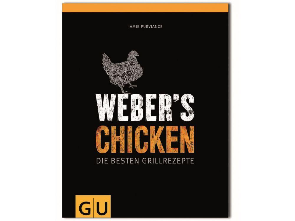 Weber s chicken die besten grillrezepte deutschland kaufen for Die besten innenarchitekten deutschlands