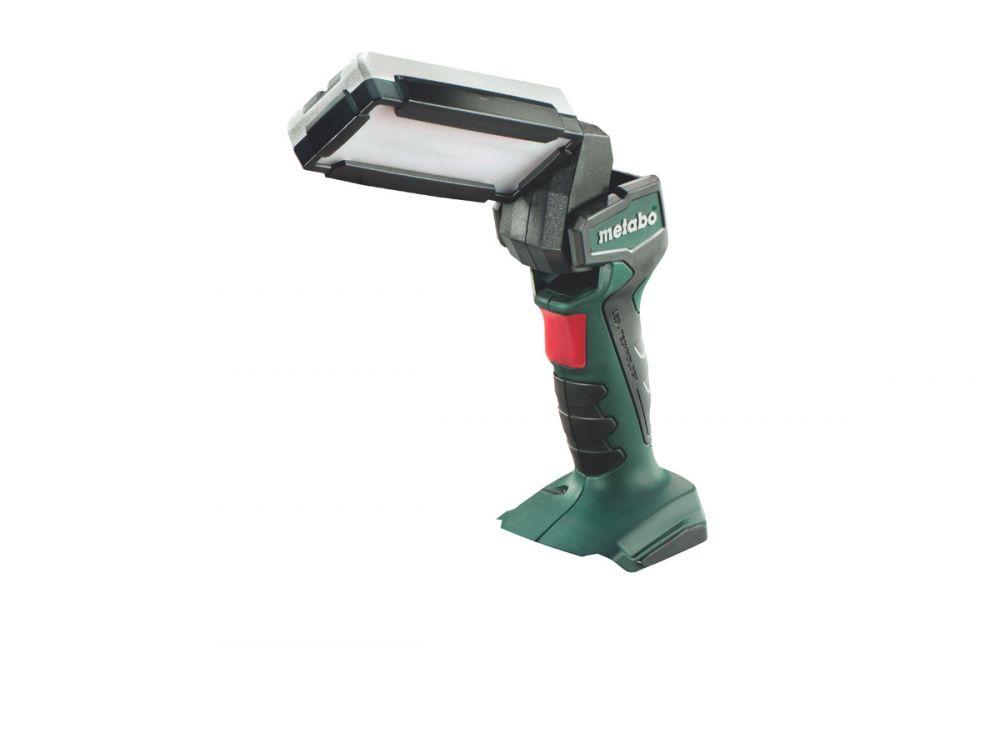 Akku Stablampe SLA 14.4 18 LED
