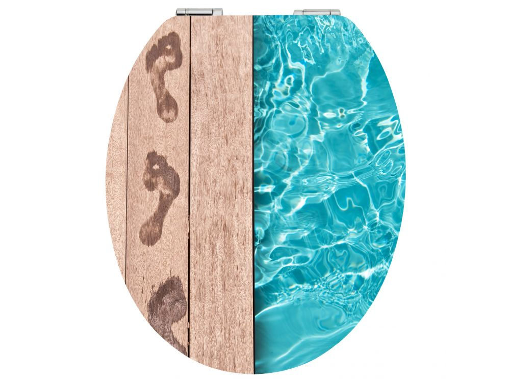 eisl sanit r wc sitz blue poolside kaufen. Black Bedroom Furniture Sets. Home Design Ideas