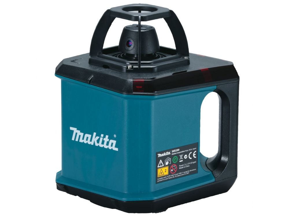 Makita Entfernungsmesser Gebraucht : Makita rotationslaser kaufen