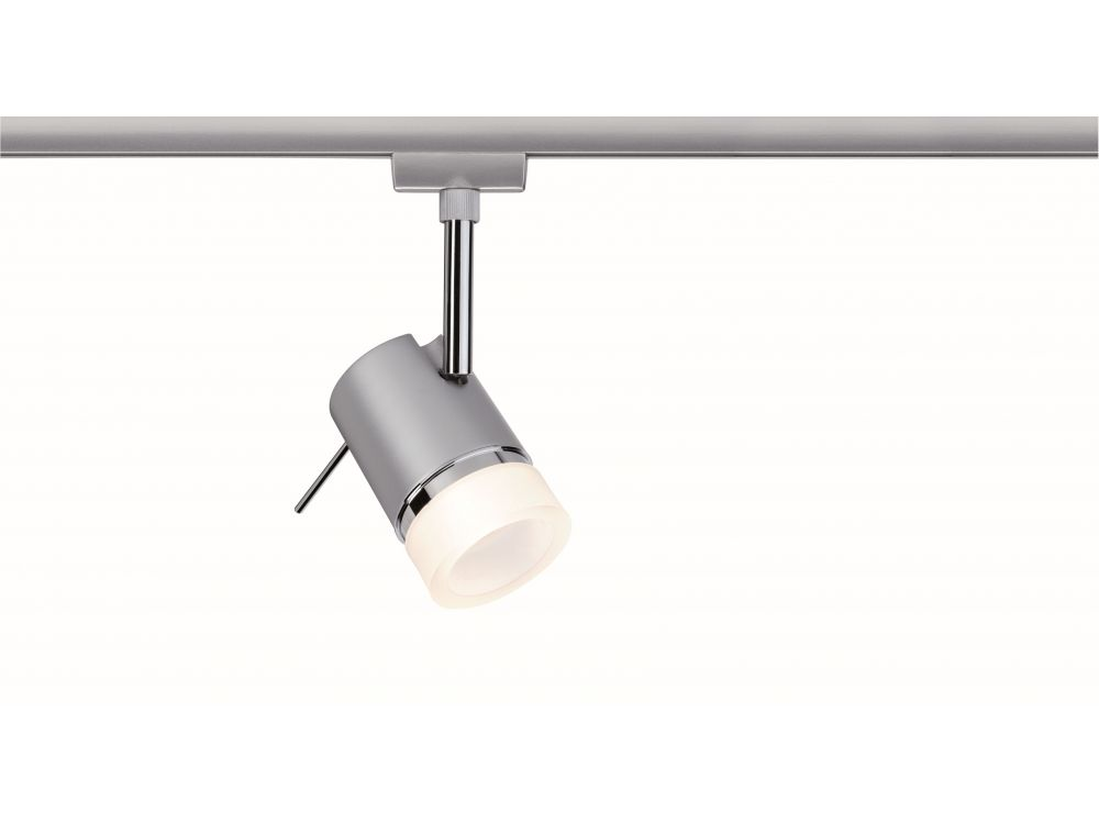 paulmann urail system led spot pipe kaufen. Black Bedroom Furniture Sets. Home Design Ideas