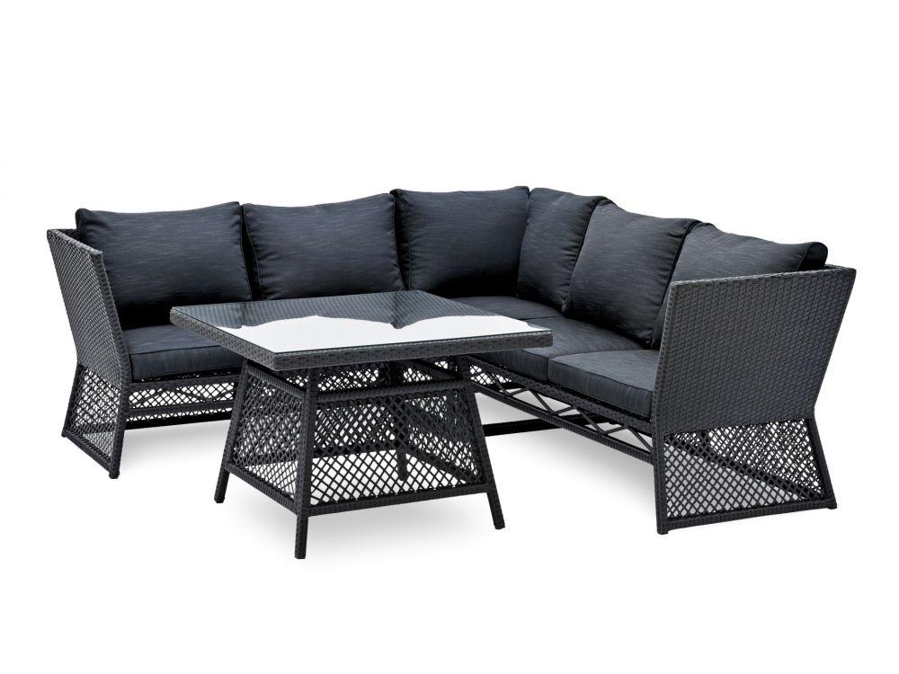 Gartenmobel Teak Modern : Kategorie Gartenmöbel > LoungeMöbel > Komplette Loungegarnituren