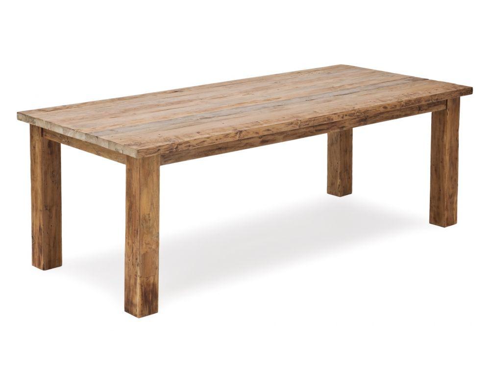 landmann tisch rechteckig grob 220 kaufen. Black Bedroom Furniture Sets. Home Design Ideas