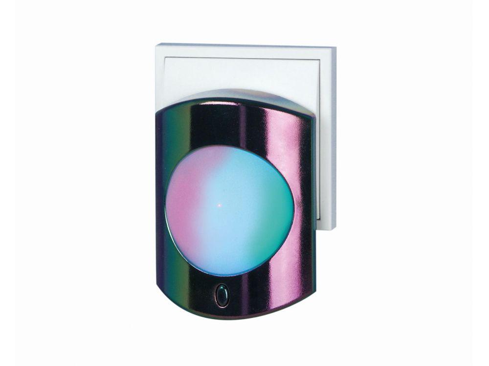 Nachtlicht LED farbwechselnd