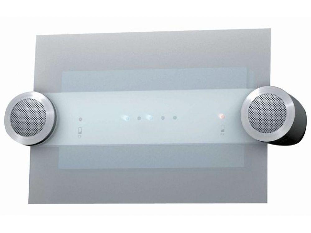 elektrischer Gong Glasdesign