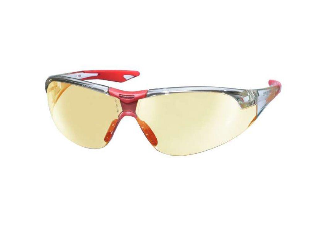 Sportbrille verspiegelt SB