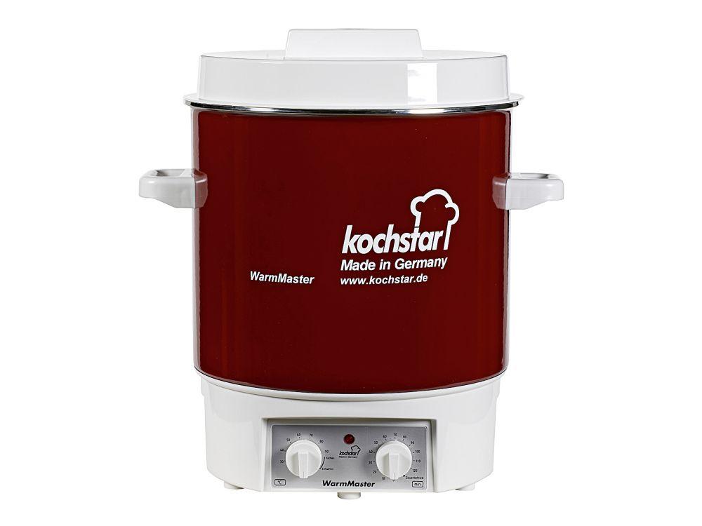 kochstar automat 2500 s elektro einkochtopf mit zeitschaltuhr kaufen. Black Bedroom Furniture Sets. Home Design Ideas