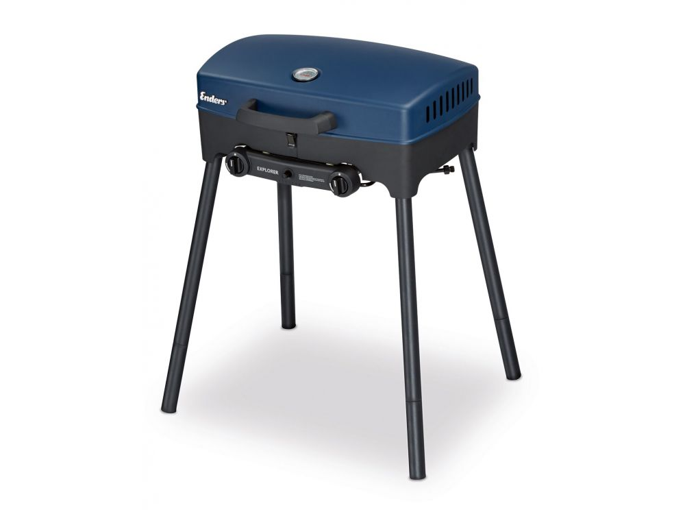 Enders Gasgrill Wo Kaufen : Enders explorer campinggrill kaufen