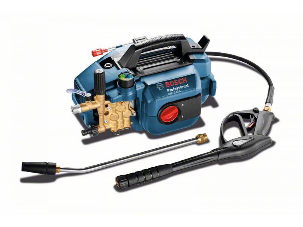 Bosch Hochdruckreiniger Ghp 5 13 C Kaufen