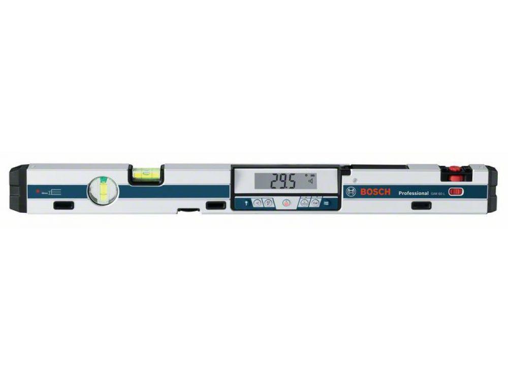 Entfernungsmesser Mit Neigungsmesser : Bosch digitaler neigungsmesser gim 60 l kaufen