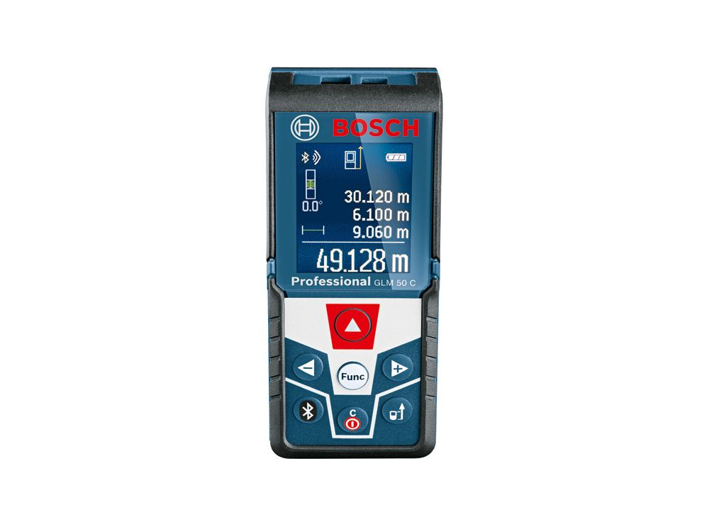 Laser Entfernungsmesser Neigungsmessung : Bosch laser entfernungsmesser glm c schutztasche kaufen