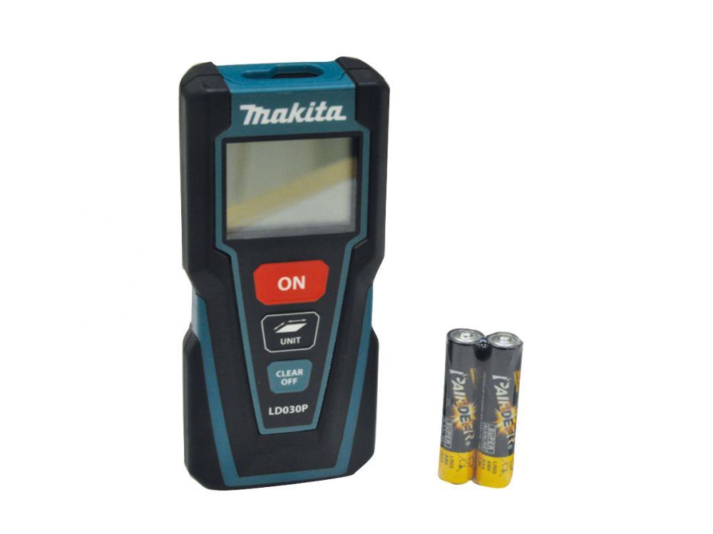 Makita Entfernungsmesser Gebraucht : Makita entfernungsmesser 30 m kaufen
