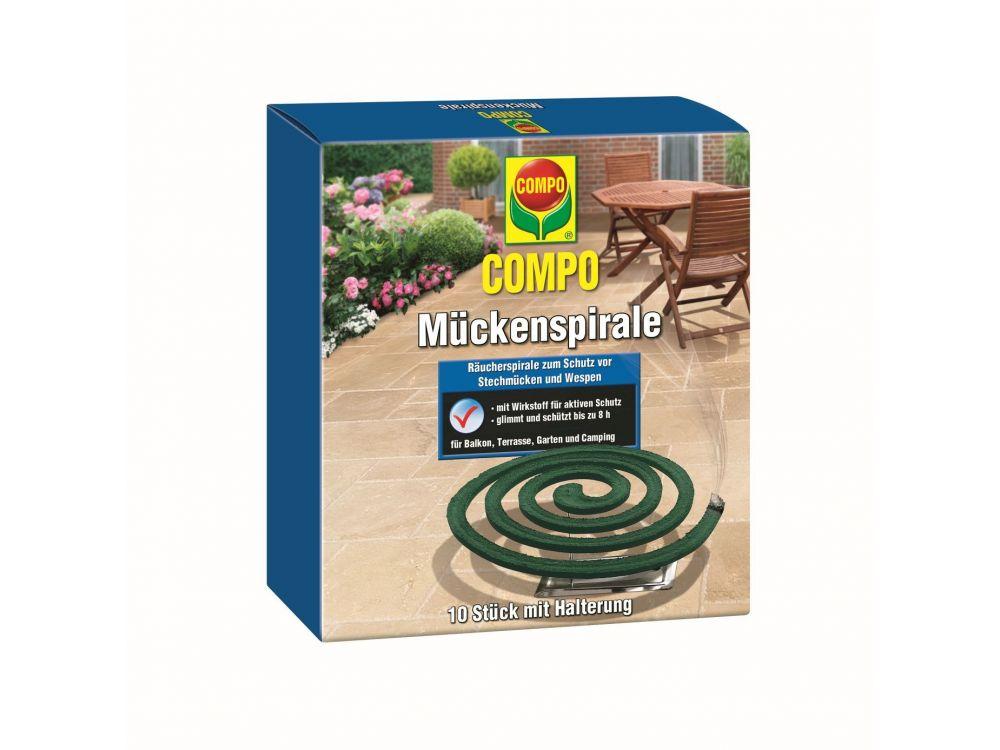 compo m ckenspirale kaufen. Black Bedroom Furniture Sets. Home Design Ideas