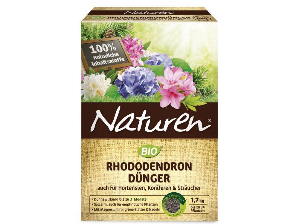 Naturen Bio Rhododendrondünger 1,7 kg