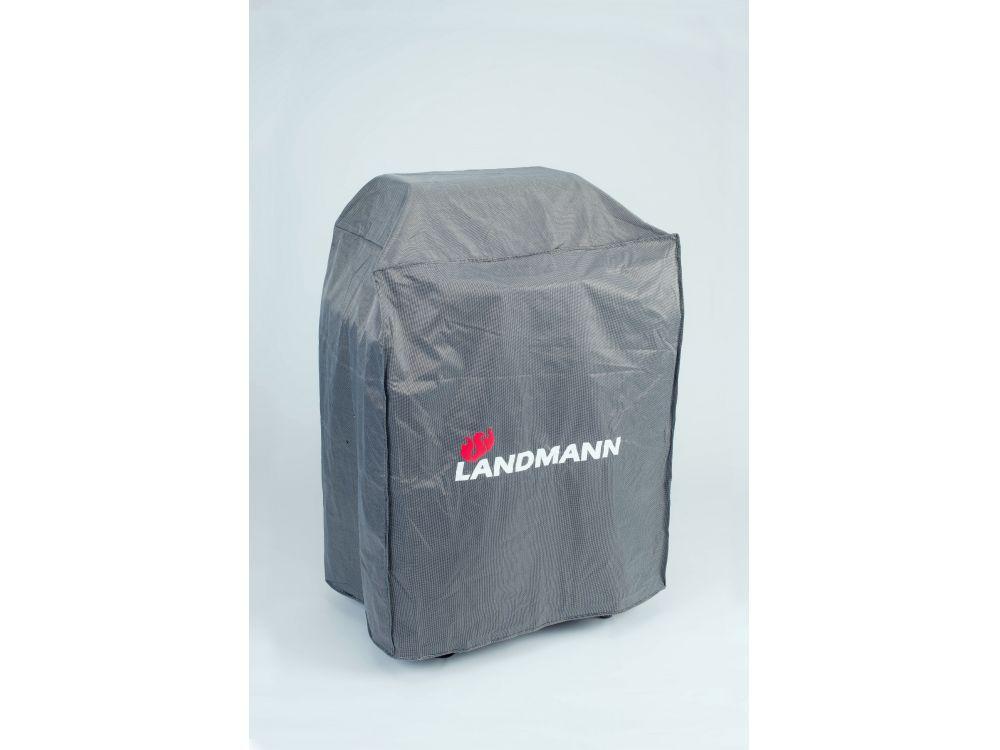 Landmann Gasgrill Im Baumarkt : Landmann wetterschutzhaube kaufen