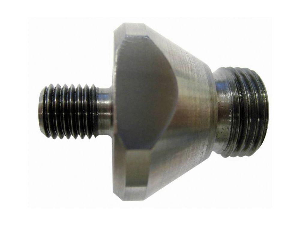 Adapter G ½ a - M 12 x 1,5 a