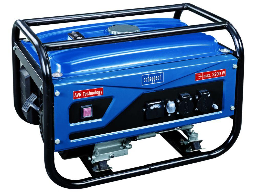 Stromerzeuger SG2500