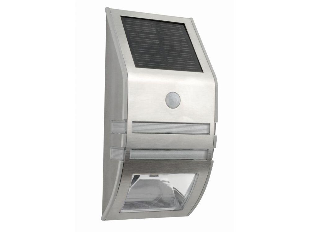 solar led wandstrahler mit bewegungsmelder kaufen. Black Bedroom Furniture Sets. Home Design Ideas