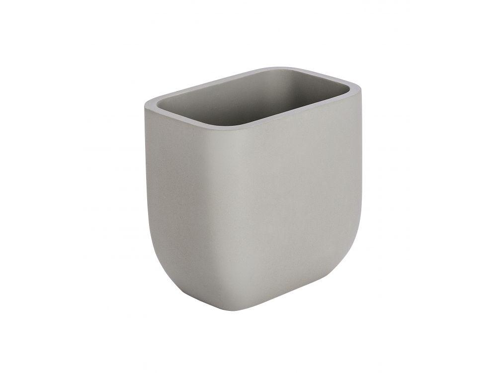 Zahnputzbecher Concrete